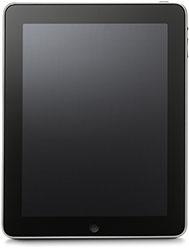 iPad (1st Gen) repairs