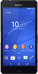 Sony Xperia Z3 Compact Repairs
